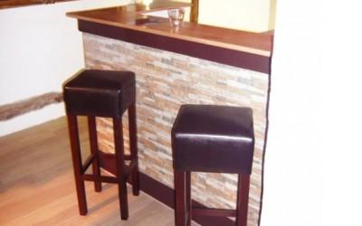Bild von der Bar