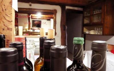 Bild von Weinsorten
