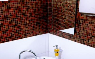 Bild von Damentoilette