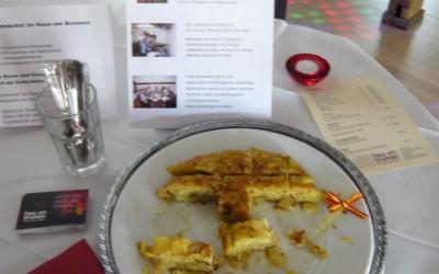 spanische Tortilla von Marigel